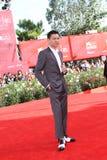 Andy Lau Στοκ φωτογραφία με δικαίωμα ελεύθερης χρήσης