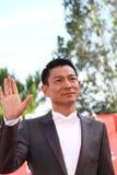 Andy Lau Στοκ φωτογραφίες με δικαίωμα ελεύθερης χρήσης