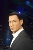 Andy Lau Tak Wah Στοκ εικόνα με δικαίωμα ελεύθερης χρήσης