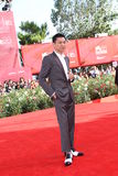 Andy Lau Royalty Free Stock Photo