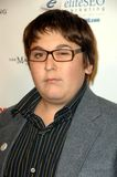 Andy Milonakis Royalty Free Stock Image