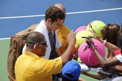 Andy Murray Στοκ Εικόνες