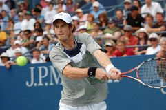 Andy Murray finalist US Open 2008 (4) stock photos