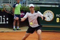 Andy Murray (GBR) Στοκ Εικόνα