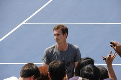 Andy Murray Royalty Free Stock Image