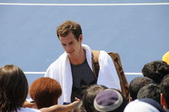 Andy Murray Royalty Free Stock Photos