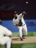 Andy Pettite New York Yankees Στοκ Εικόνες