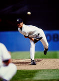 Andy Pettite New York Yankees Στοκ εικόνες με δικαίωμα ελεύθερης χρήσης