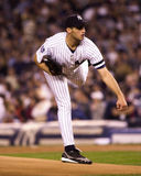 Andy Pettitte Stock Afbeelding