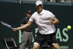 Andy Roddick Royalty Free Stock Images
