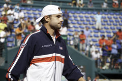 Andy Roddick Stock Images