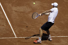 Andy Roddick Stockbild