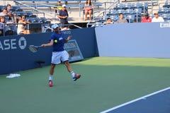Andy Roddick Zdjęcie Stock