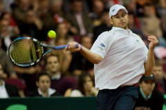 Andy Roddick Stock Photo