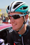 Andy Schleck Stock Foto's