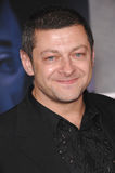 Andy Serkis Royalty Free Stock Image