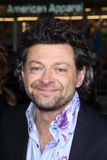 Andy Serkis Obrazy Royalty Free