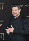 Andy Serkis Stock Photos