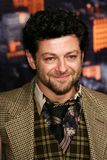 Andy Serkis Royalty Free Stock Photos