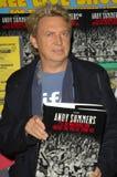 Andy Summers, de Politie Stock Foto's