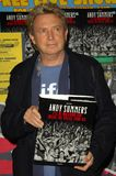 Andy Summers, de Politie Royalty-vrije Stock Afbeelding