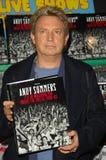 Andy Summers, de Politie stock foto