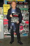 Andy Summers, de Politie Stock Afbeelding