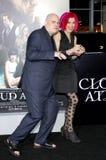 Andy Wachowski και Lana Wachowski Στοκ Φωτογραφίες
