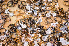 anel Imagens de Stock Royalty Free