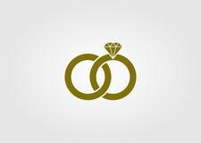 anel ilustração royalty free