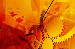 ANEL CIRCULAR Imagens de Stock