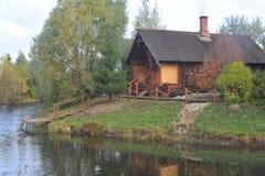 Anel de ouro de Rússia Suzdal Fotos de Stock Royalty Free