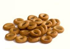 Anel do pão Imagens de Stock