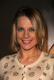 Aneliese Roettger σε μια διαλογή «ενός τρόπου με τη δολοφονία» σε Screamfest, κινέζικα 6, Hollywood, ΠΕΡΙΠΟΥ 10-15-10 Στοκ Φωτογραφίες
