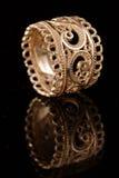anello Fotografia Stock