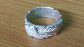 anello Fotografia Stock Libera da Diritti