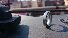 anello Immagine Stock