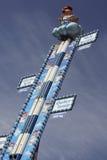 Anello--campana Fotografie Stock