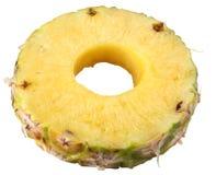 Anello dell'ananas Immagini Stock Libere da Diritti