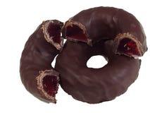 Anello della gelatina Immagine Stock