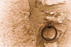 Anello della prigione fotografie stock