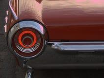 Anello di fuoco Fotografie Stock