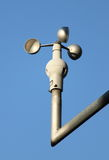 anemometer Stockfotos