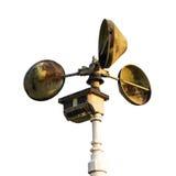 anemometro Immagine Stock Libera da Diritti