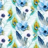 Anemones Stock Image