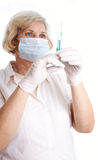 Anesthesia Royalty Free Stock Images