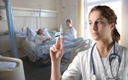 Anesthesie Stock Afbeeldingen