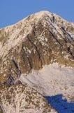 Aneto Peak Royalty Free Stock Images