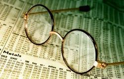 Anführungsstriche lizenzfreies stockfoto