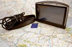 Anfahrt Lizenzfreies Stockfoto
